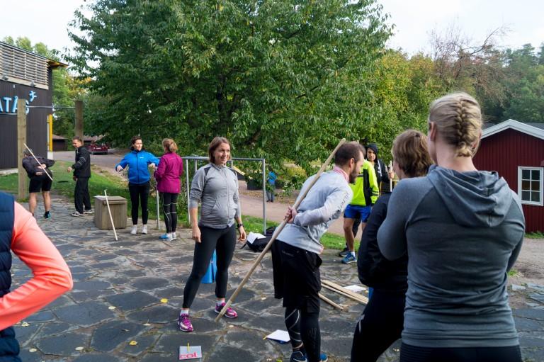 092717Vidareutbildning personlig tränare