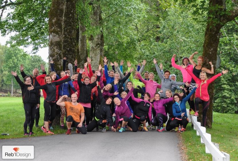 Fitnesscoachens löparskola