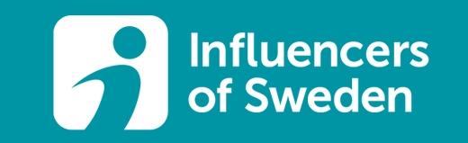 Invald i styrelsen för Influencers ofSweden