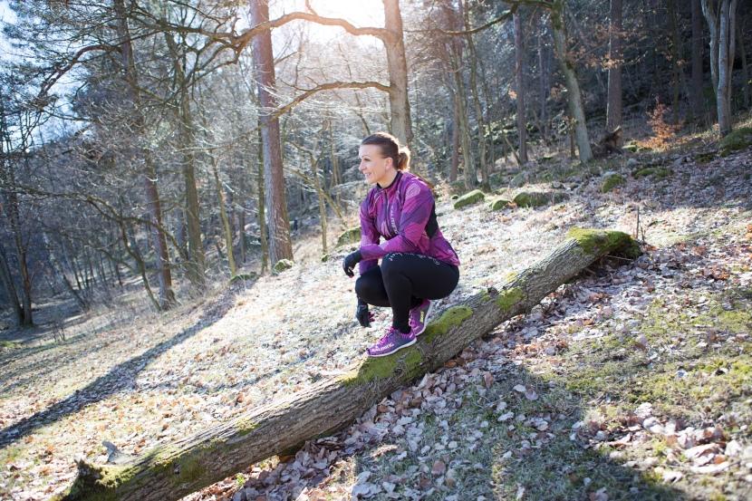 Om träning, överträning och att alltid bliskadad