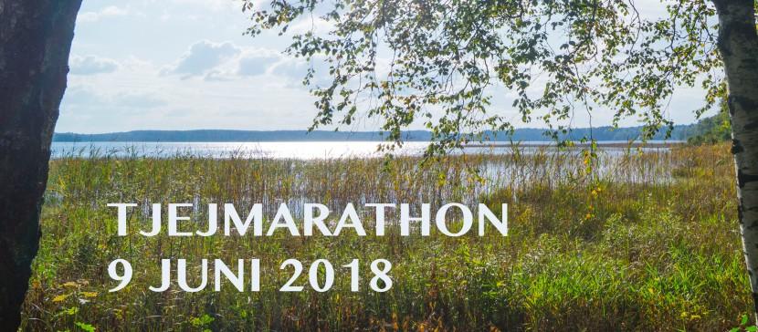 Tjejmarathon- för kvinnorna i krigetsKongo