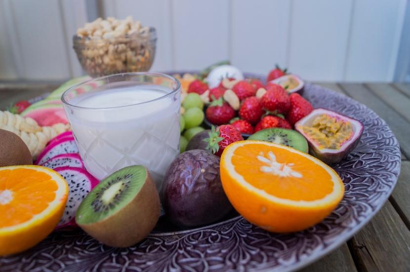 Känslobaserat ätande- lär dig äta balanserat utanångest