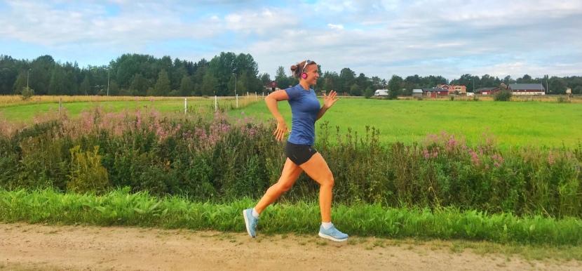 Bättre löpteknik- mina bästatips!