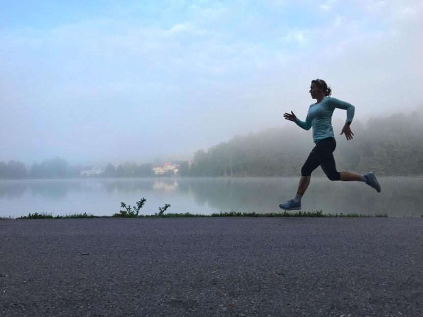 Webkurs- löpning förnybörjare